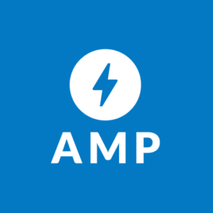 Google Accelerated Mobile Pages logo